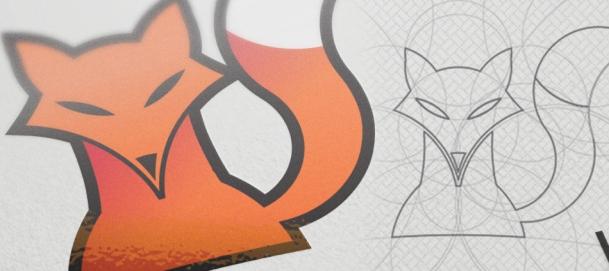 Desain Logo FoxGuard2